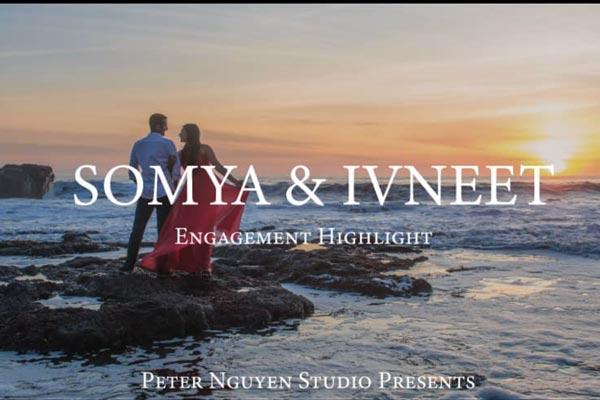 Somya & Ivneet