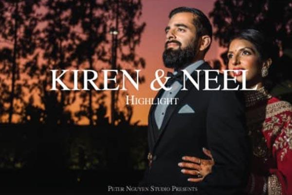 Kiren & Neel